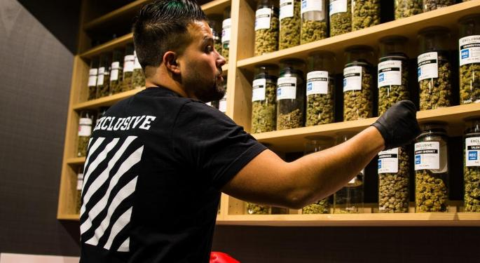 Scoop: Exclusive Brands Launches Arlington, Michigan Cultivation Facility