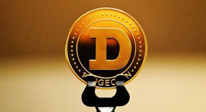 Un popular analista técnico cree que Dogecoin superará a Bitcoin