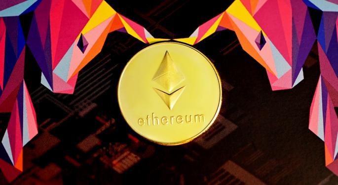 ¿Por qué está subiendo Ethereum?