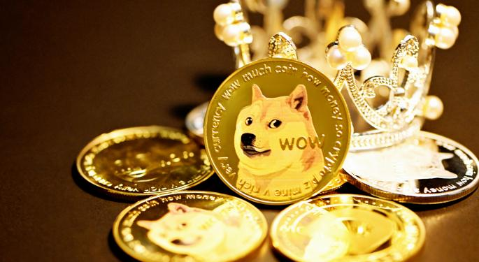 Dogecoin advocates ask Walmart to accept Dogecoin
