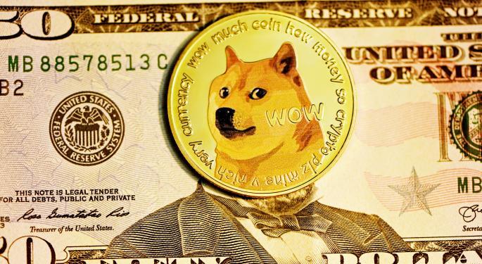 Cofundador de Dogecoin: GameStop es el catalizador de DOGE