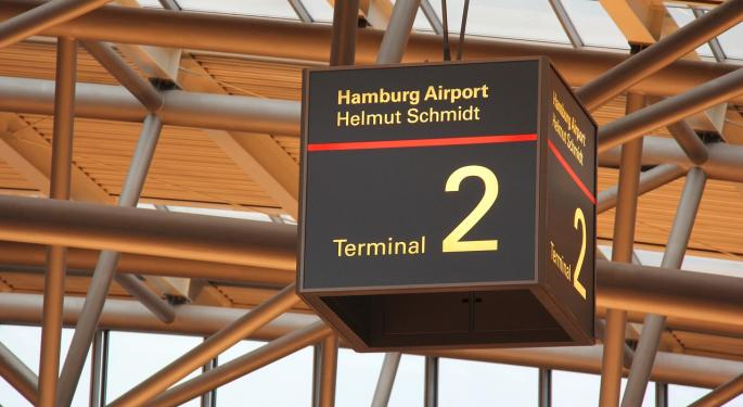 Hamburg Airport Adopts Fair@Link Air Cargo Platform