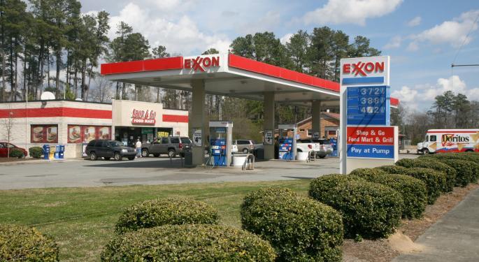 Pandemic Hits Exxon's Profit For The Third Consecutive Quarter
