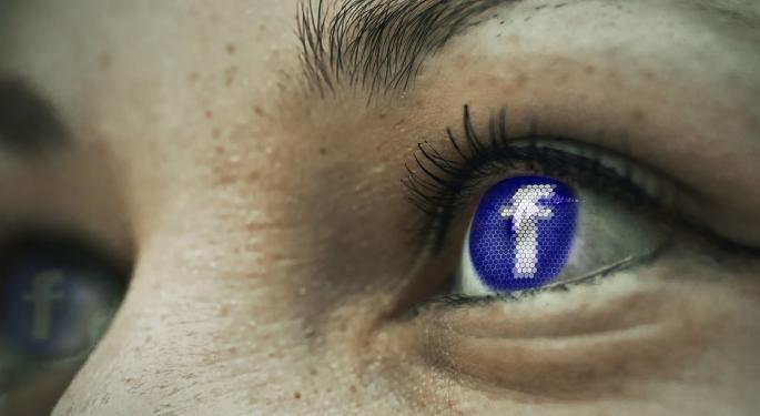 Facebook's Post-Earnings Run Mirrors Positive Voices From The Street