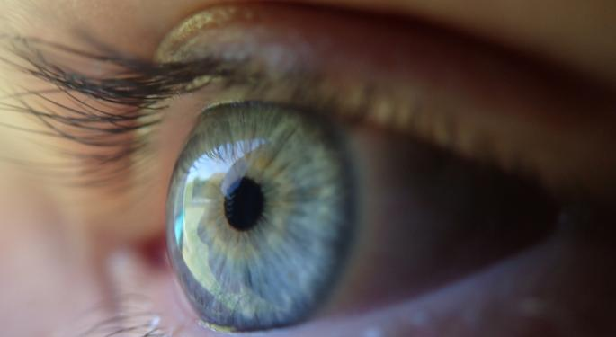 Glaukos Brings New Hope To Those Suffering From Glaucoma