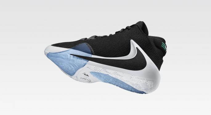 'Nike Continues To Expand The Market': Analysts Applaud Q1 Beat