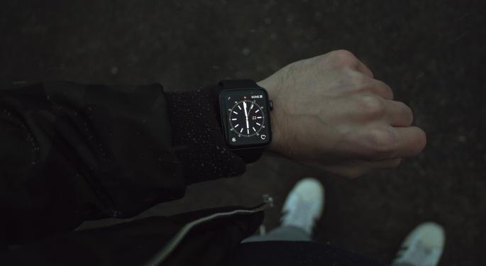 Apple Watch Titanium, ¿más demanda de la prevista?