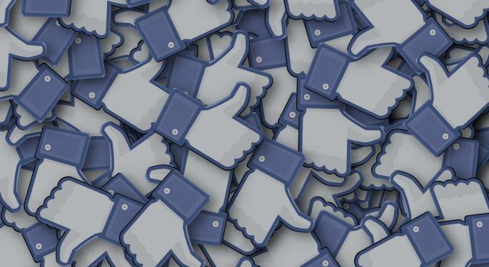 Stock Wars: Facebook Vs. Twitter Vs. Snapchat