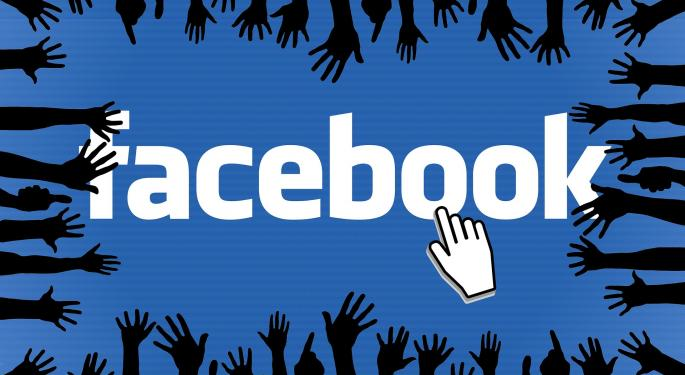 Facebook's Secular Trends Toward Mobile, Accelerating Shift Of Ad Dollars