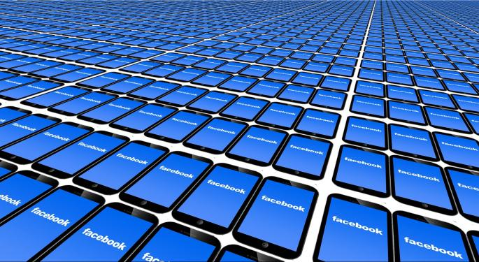 Bonawyn Eison Sees Unusual Options Activity In Facebook