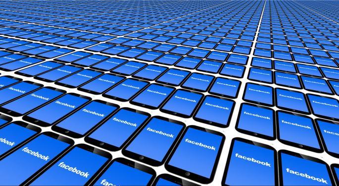 'Halftime Report' Final Trades: Facebook, Las Vegas Sands And More