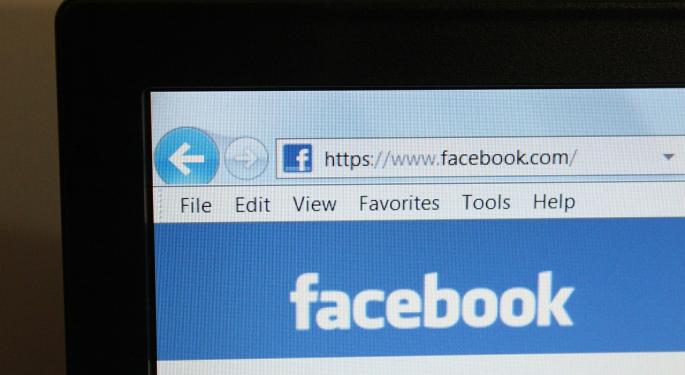 Facebook Continues To Prove It Can Monetize Its Users