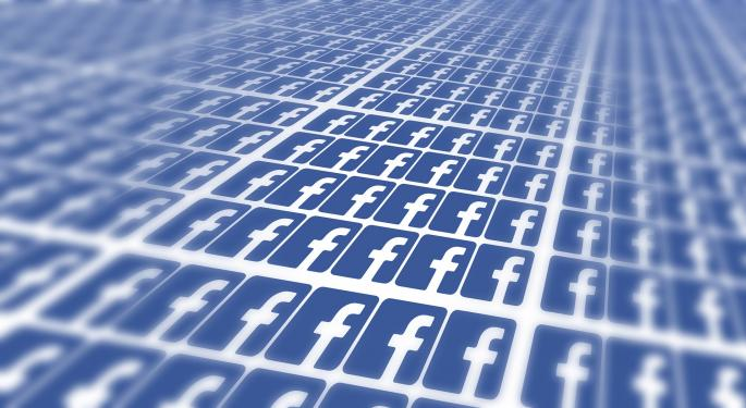 Facebook's Competitive Advantage In Full Display