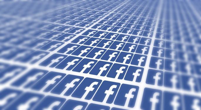 Facebook Earns An Upgrade On Q1 DAU Growth