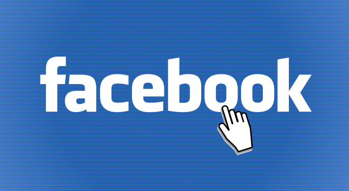 Las acciones de Facebook podrían estar a punto de caer
