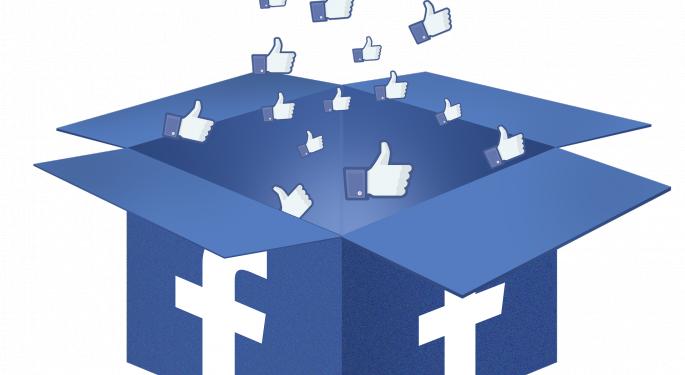 Facebook CEO Calls For Social Media Regulation