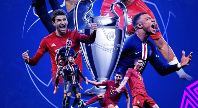 2020 Champions League Final: Betting Odds, Key Stats, How To Watch