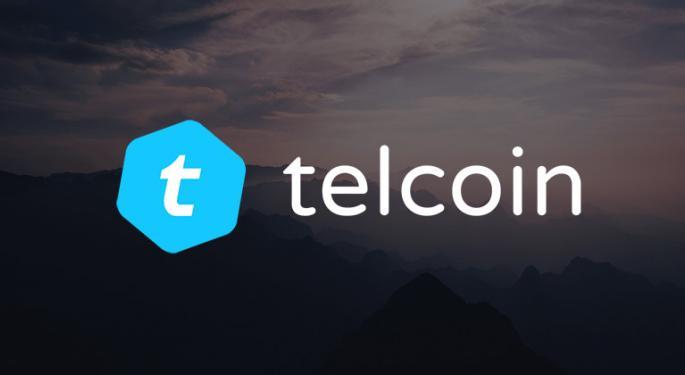 ¿Por qué se está disparando la criptomoneda Telcoin?