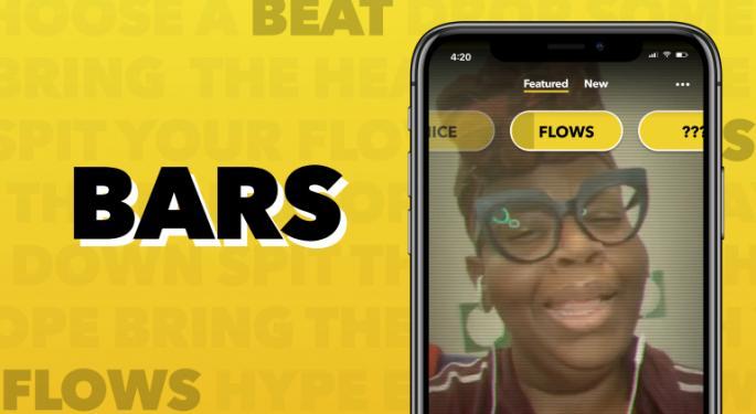 Facebook Unveils Bars, A TikTok-Style App For Aspiring Rappers