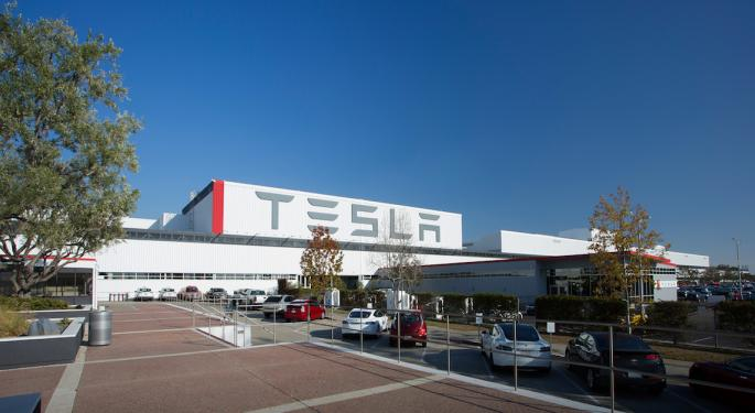 Tesla Receives County Approval To Restart Fremont Production A Week After Musk's Threats