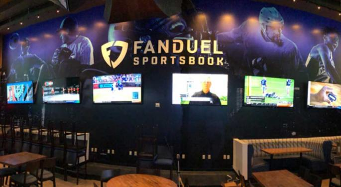 FanDuel Parent Considering IPO As Investors Push For Spinoff