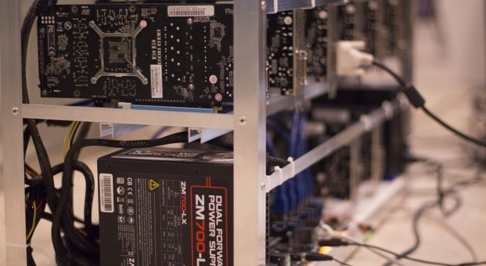 Analyst: Bitcoin Mining Will Mean Less For Semis In 2018, AMD Is More Exposed Than Nvidia