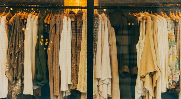 2 Analysts React To Urban Outfitters' Sales Miss, Stock Drop