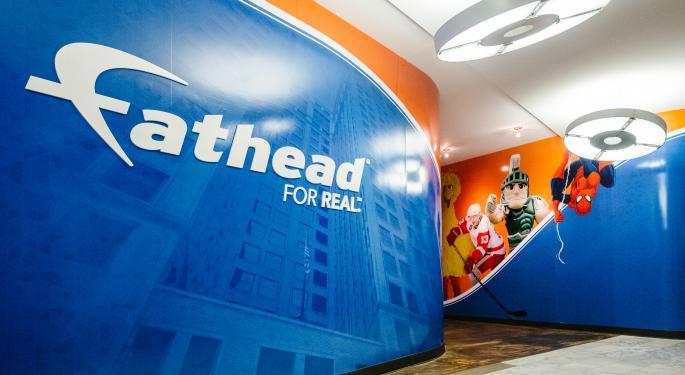 3 Ways Detroit-Based Fathead Rocks At Fantastic Company Culture
