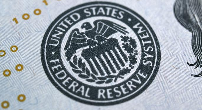 Fed Snaps Up Nearly Half Of $3.4 Trillion H1 Debt Sales