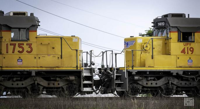 Federal Railroad Administration Extends Temporary Safety Waivers