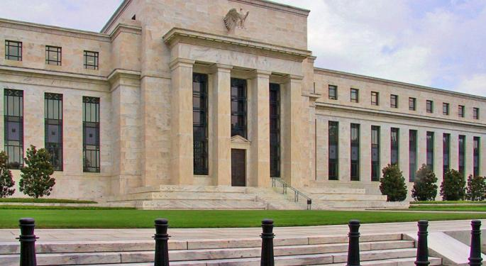 How To Trade Wednesday's Fed Decision