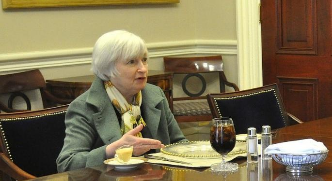 Top 5 Losers When The Fed Raises Rates