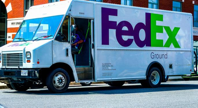 #BoycottFedEx Movement Trending After Employees Encountered With Racist Customer Were Fired