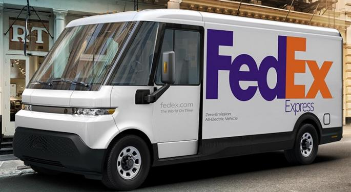 4 Ways Fedex Is Aiming For Carbon-Neutral Operations By 2040