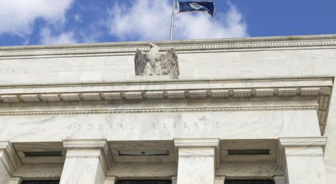 How Wall Street Is Reacting To The FOMC Rate Decision