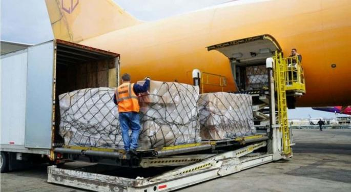 House Democrats Raise Concerns About FEMA Logistics Initiative
