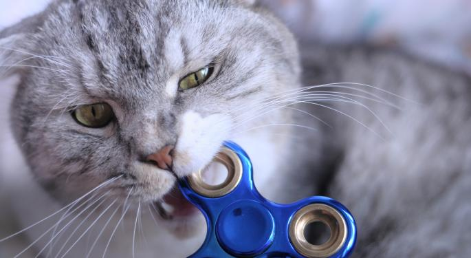 Remember Fidget Spinners? Five Below's Q2 Success Just Might Depend On Them