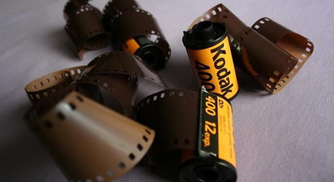 PreMarket Prep Stock Of The Day: Eastman Kodak