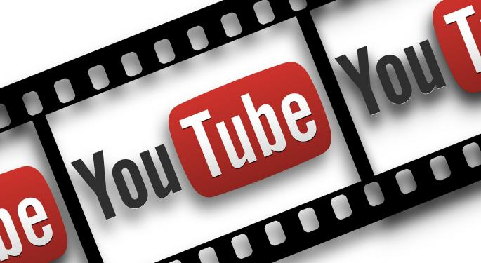 YouTube's Ad Boycott Was Big News, But Don't Expect It To Impact Alphabet's Q1 Results