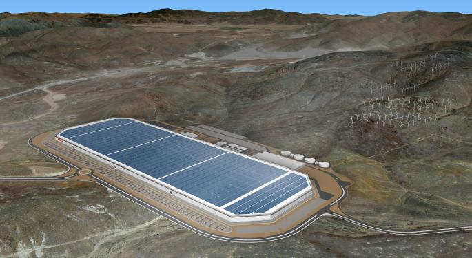 Gene Munster On Why Tesla's Battery Advantage Is Underappreciated