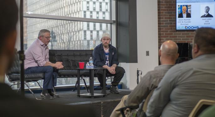 StockX, AutoBooks CEOs Talk Tech In The Motor City At Detroit Fintech Association Gathering