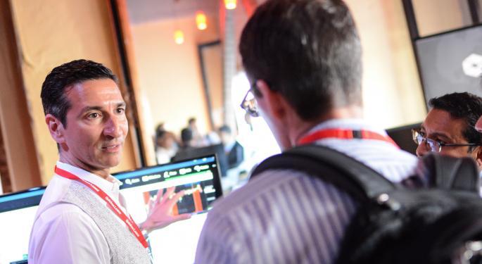 AI-Powered Roboadvisor Trade Ideas Says Benzinga Fintech Summit 'Exceeded Expectations'