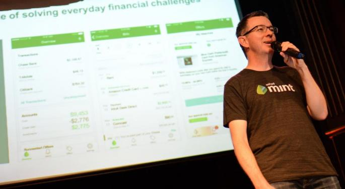 Now In Its 10th Year, Personal Finance App Mint Is Investing In AI, Data
