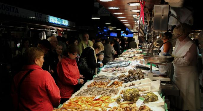 Seafood Shipping Concerns Rise Amid Coronavirus Outbreaks