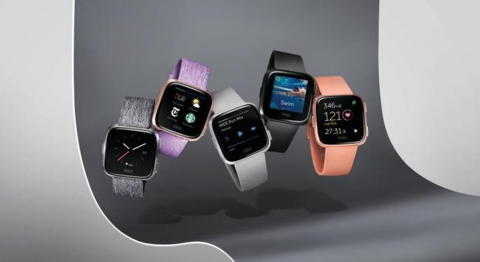 2 Analysts Mixed After Fitbit's Q4 Earnings