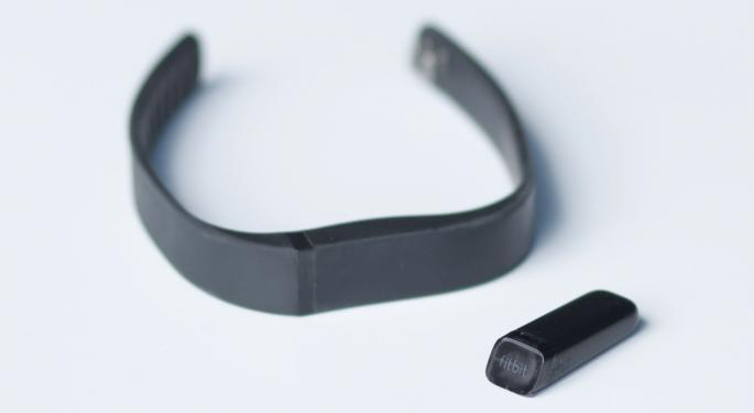 Fitbit Downgraded By Wedbush On Demand Issues