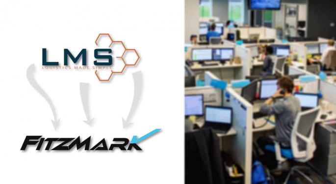 FitzMark Acquires 3PL Logistics Made Simple, Flatbed Specialist