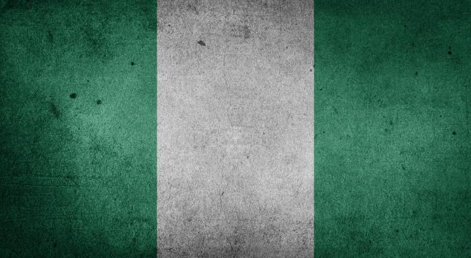 Problems Aplenty For The Nigeria ETF