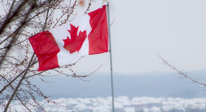 Canada's Economy Bounces Back In January