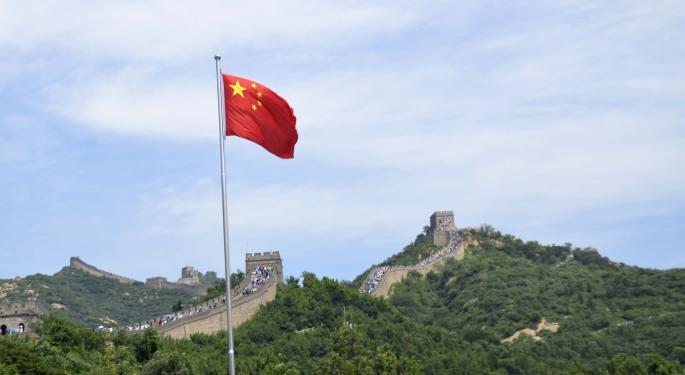BlackRock's Fink Talks US Stocks, China